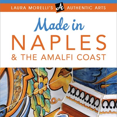 Made in Naples by Laura Morelli audiobook
