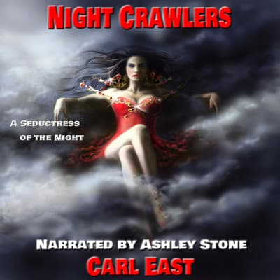 Night Crawlers by Carl East audiobook