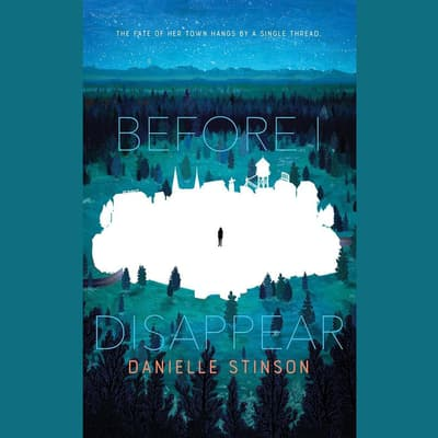 Before I Disappear by Danielle Stinson audiobook