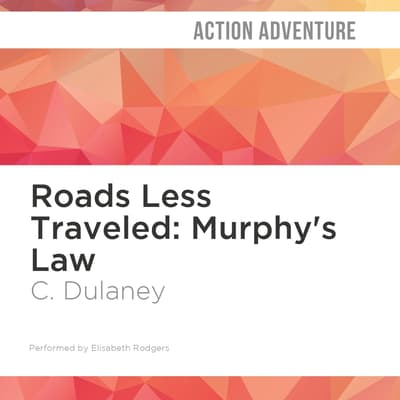 Murphy's Law by C. Dulaney audiobook