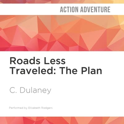 Roads Less Traveled: The Plan by C. Dulaney audiobook
