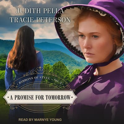 A Promise for Tomorrow by Judith Pella audiobook