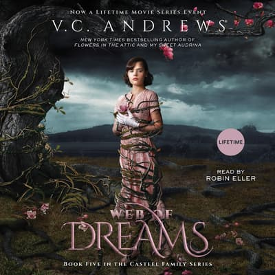 Web of Dreams by V. C. Andrews audiobook
