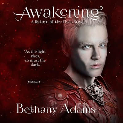 Awakening by Bethany Adams audiobook