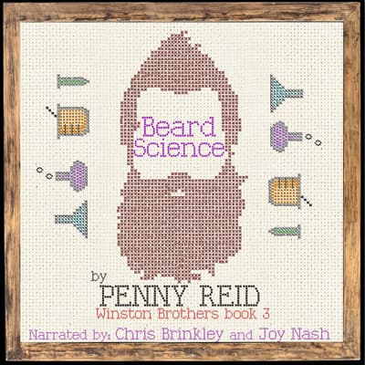 Beard Science by Penny Reid audiobook