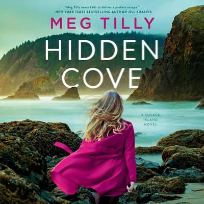 Hidden Cove by Meg Tilly audiobook