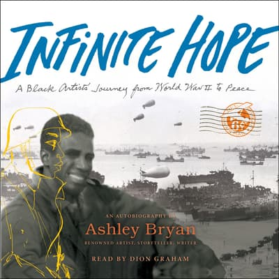 Infinite Hope by Ashley Bryan audiobook
