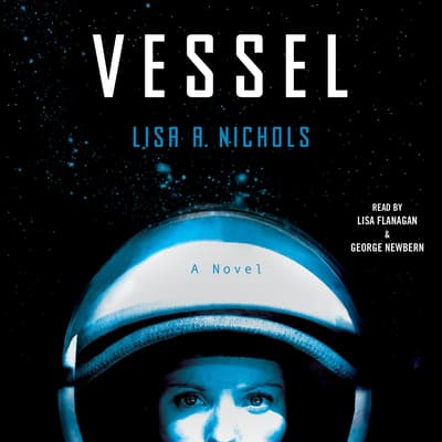 Vessel by Lisa A. Nichols audiobook