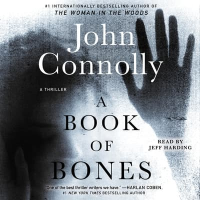 A Book of Bones by John Connolly audiobook