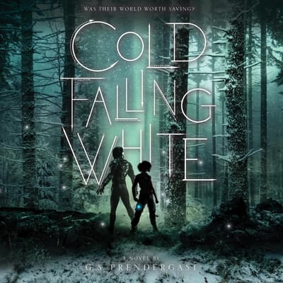 Cold Falling White by G. S. Prendergast audiobook
