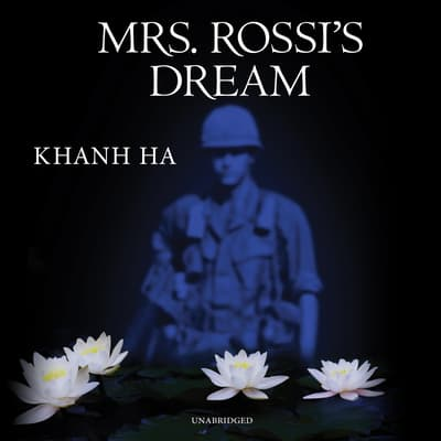 Mrs. Rossi's Dream by Khanh Ha audiobook