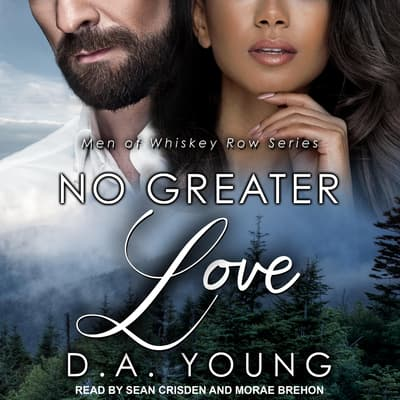 No Greater Love by D. A. Young audiobook