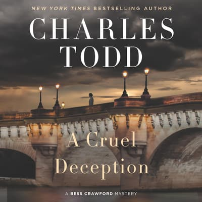 A Cruel Deception by Charles Todd audiobook