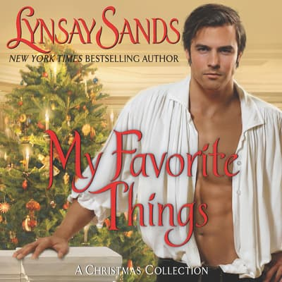 My Favorite Things by Lynsay Sands audiobook