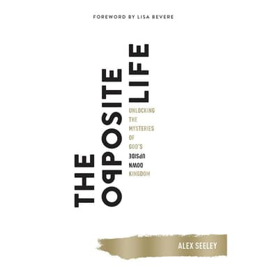 The Opposite Life by Alex Seeley audiobook