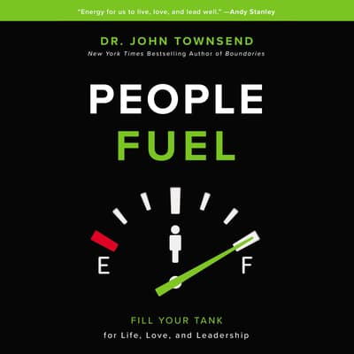 People Fuel by John Townsend audiobook