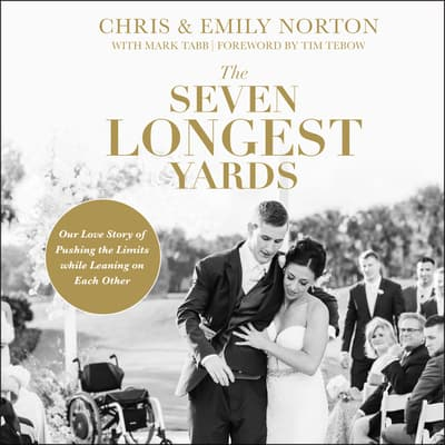 The Seven Longest Yards by Chris Norton audiobook