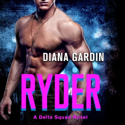 Ryder by Diana Gardin audiobook