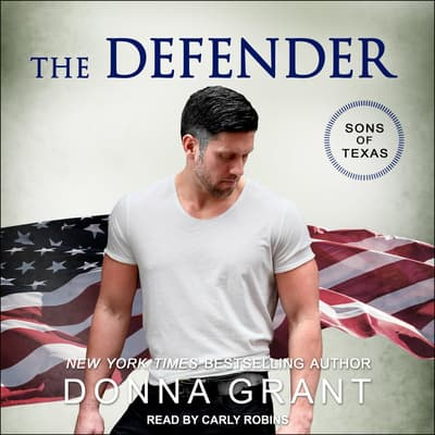 The Defender by Donna Grant audiobook