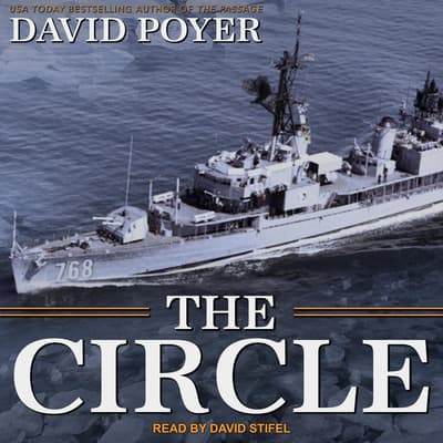 The Circle by David Poyer audiobook