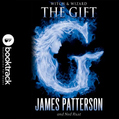The Gift by James Patterson audiobook
