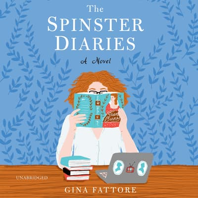 The Spinster Diaries by Gina Fattore audiobook