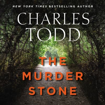 The Murder Stone by Charles Todd audiobook