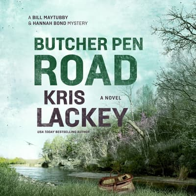 Butcher Pen Road by Kris Lackey audiobook