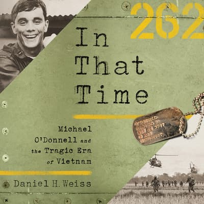 In That Time by Daniel H. Weiss audiobook
