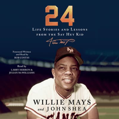 24 by John Shea audiobook