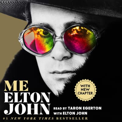Me by Elton John audiobook
