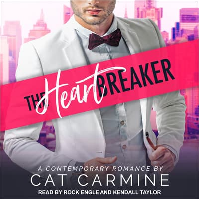 The Heart Breaker by Cat Carmine audiobook
