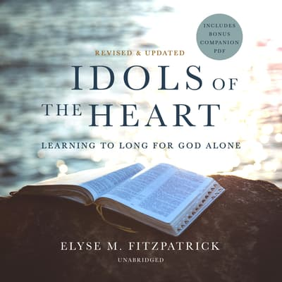 Idols of the Heart, Revised and Updated by Elyse M. Fitzpatrick audiobook