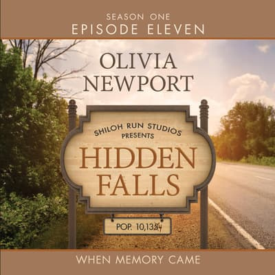 When Memory Came by Olivia Newport audiobook