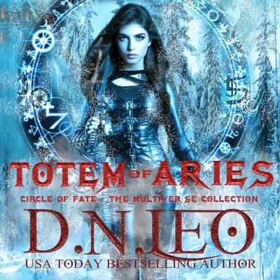 Totem of Aries by D.N. Leo audiobook
