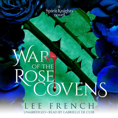 War of the Rose Covens by Lee French audiobook