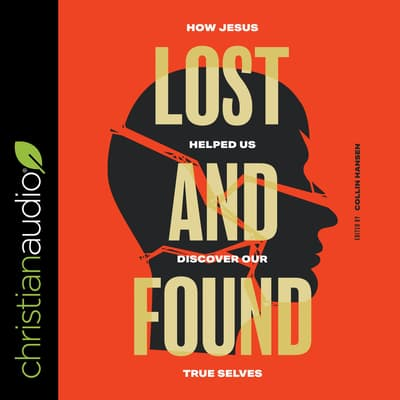 Lost and Found by Joni Eareckson Tada audiobook