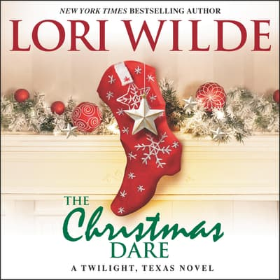 The Christmas Dare by Lori Wilde audiobook