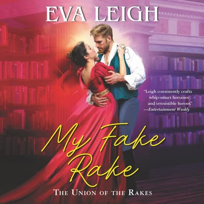 My Fake Rake by Eva Leigh audiobook