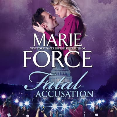 Fatal Accusation by Marie Force audiobook