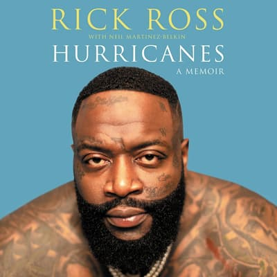 Hurricanes by Rick Ross audiobook