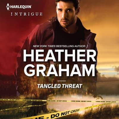 Tangled Threat by Heather Graham audiobook