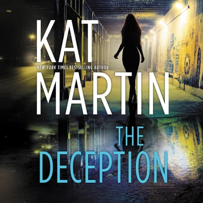 The Deception by Kat Martin audiobook