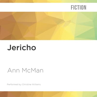 Jericho by Ann McMan audiobook
