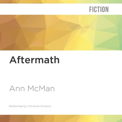 Aftermath by Ann McMan audiobook