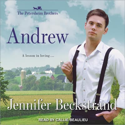 Andrew by Jennifer Beckstrand audiobook
