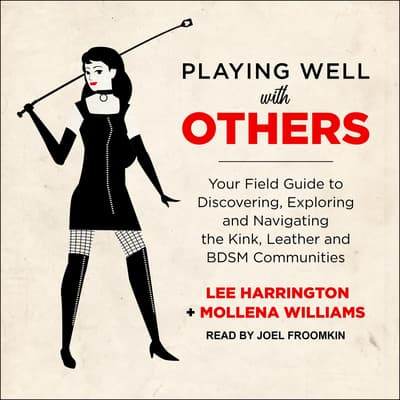 Playing Well with Others by Lee Harrington audiobook