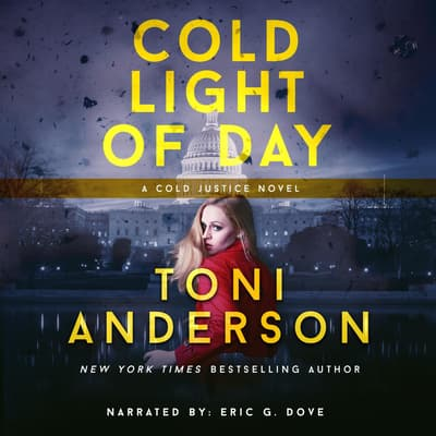 Cold Light of Day by Toni Anderson audiobook