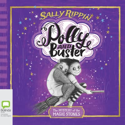 The Mystery of the Magic Stones by Sally Rippin audiobook