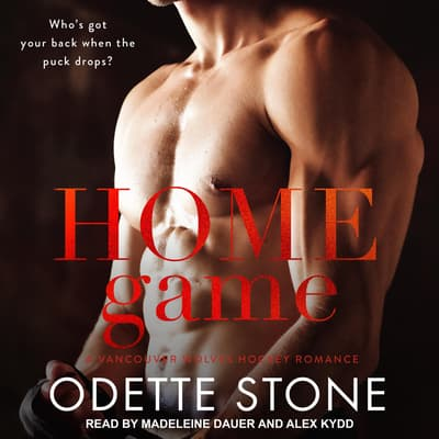 Home Game by Odette Stone audiobook